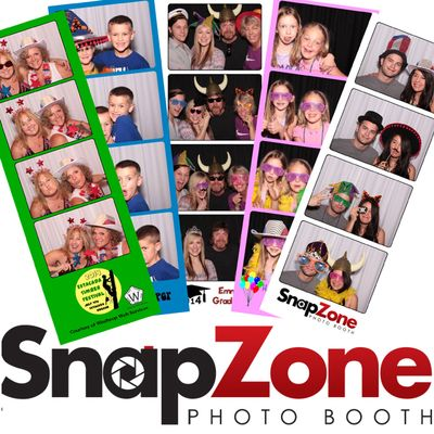 Avatar for SnapZone Photo Booth
