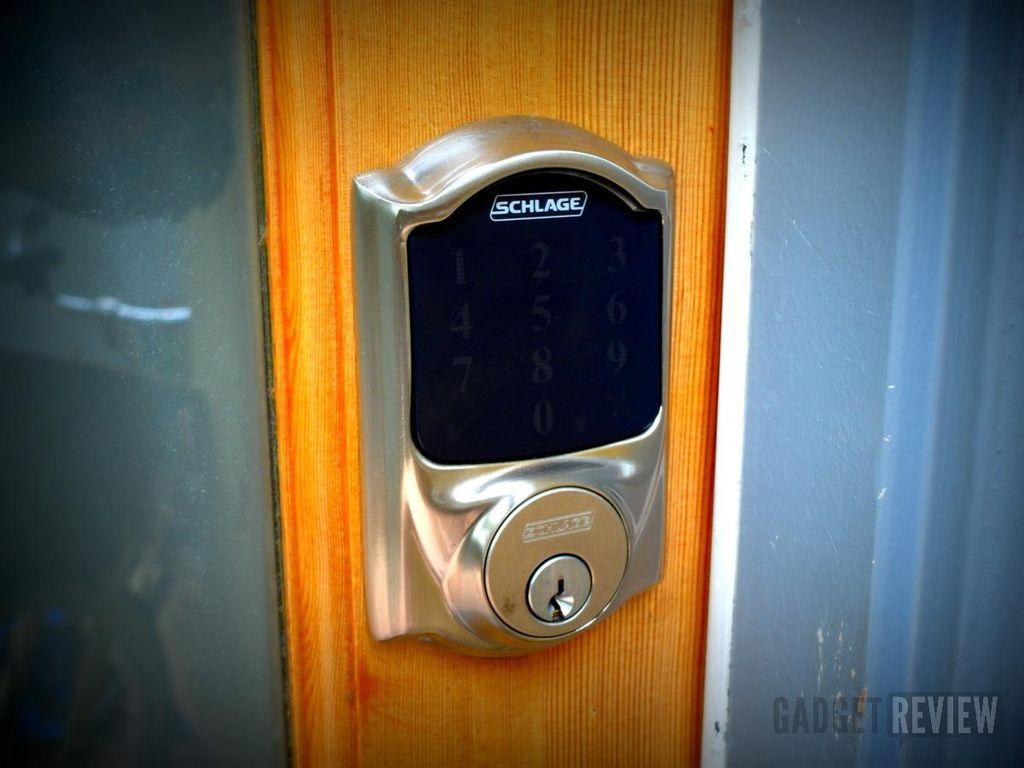 Smart Home Locksmith