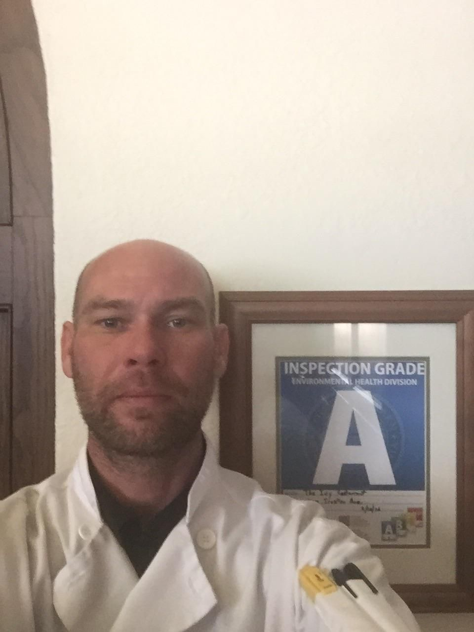 Chef Michael Bier