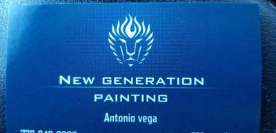 Avatar for Extreme generation painting Dacula, GA Thumbtack