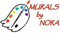 Murals by Nora