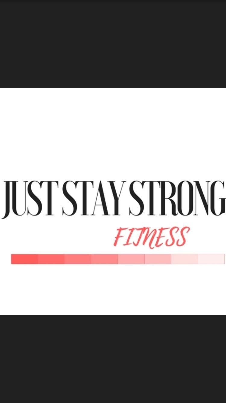 Just Stay Strong Fitness