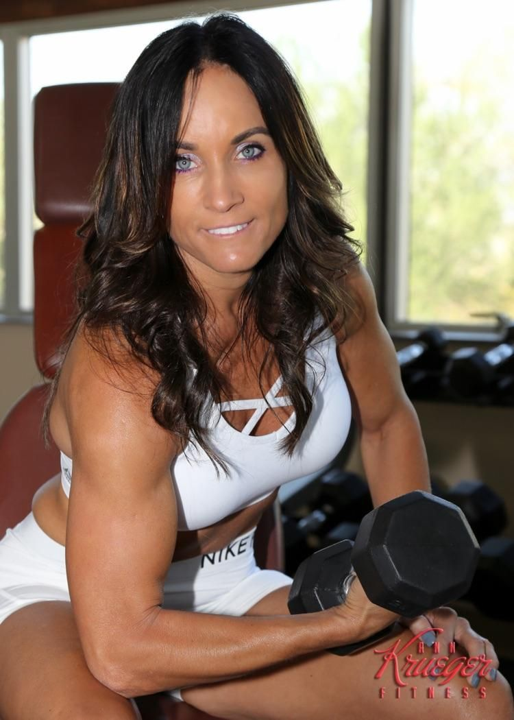 ANN KRUEGER FITNESS/PRIVATE PERSONAL TRAINER