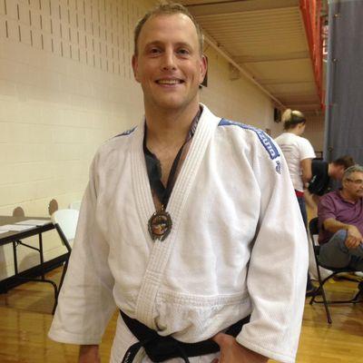 Avatar for Mad Science Judo and Jiu-Jitsu Oak Ridge, TN Thumbtack