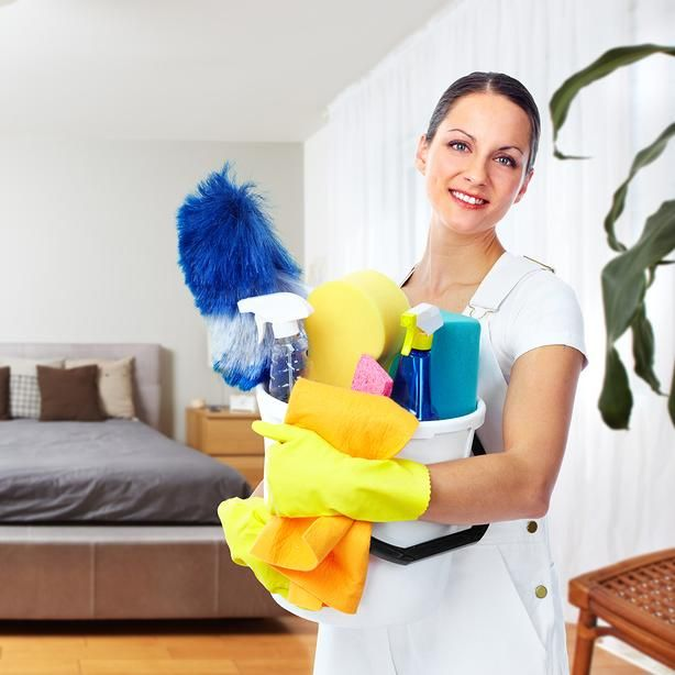 Golden Rule Cleaning and More Inc.