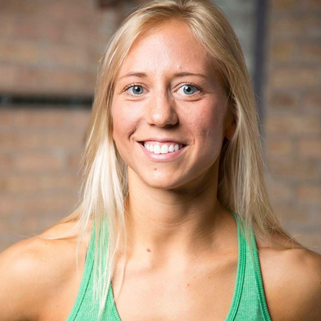 Alyssa Johnson Fitness