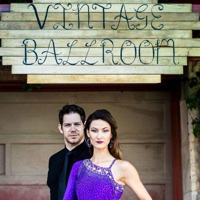 Avatar for Vintage Ballroom