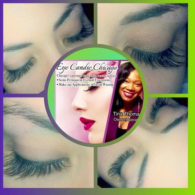 Avatar for Eye Candie Chicago
