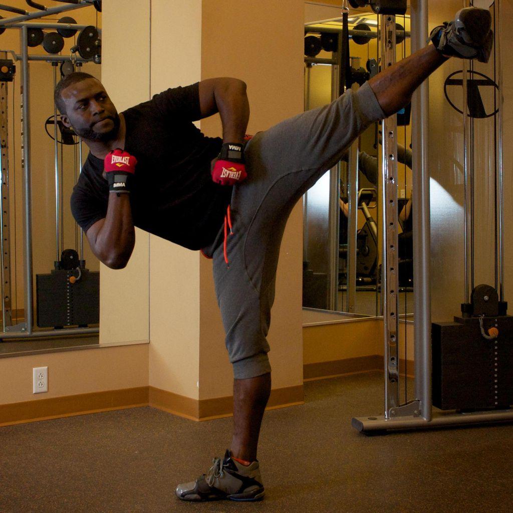 Logic Martial Art and Self Defense
