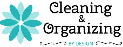 Avatar for Cleaning & Organizing by Design