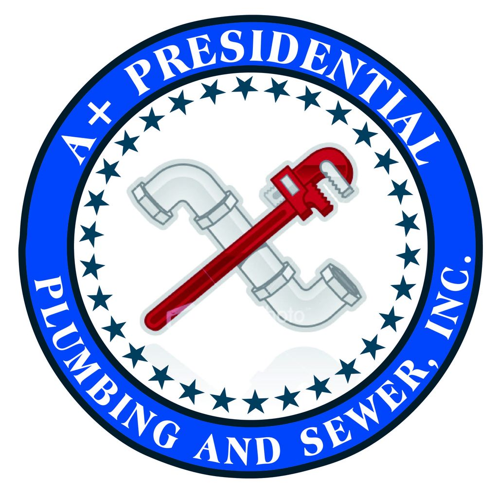 A+ Presidential Plumbing & Sewer Inc