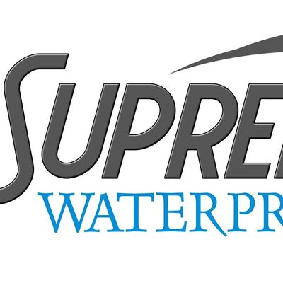 Avatar for Supreme Waterproofing Holden, MA Thumbtack
