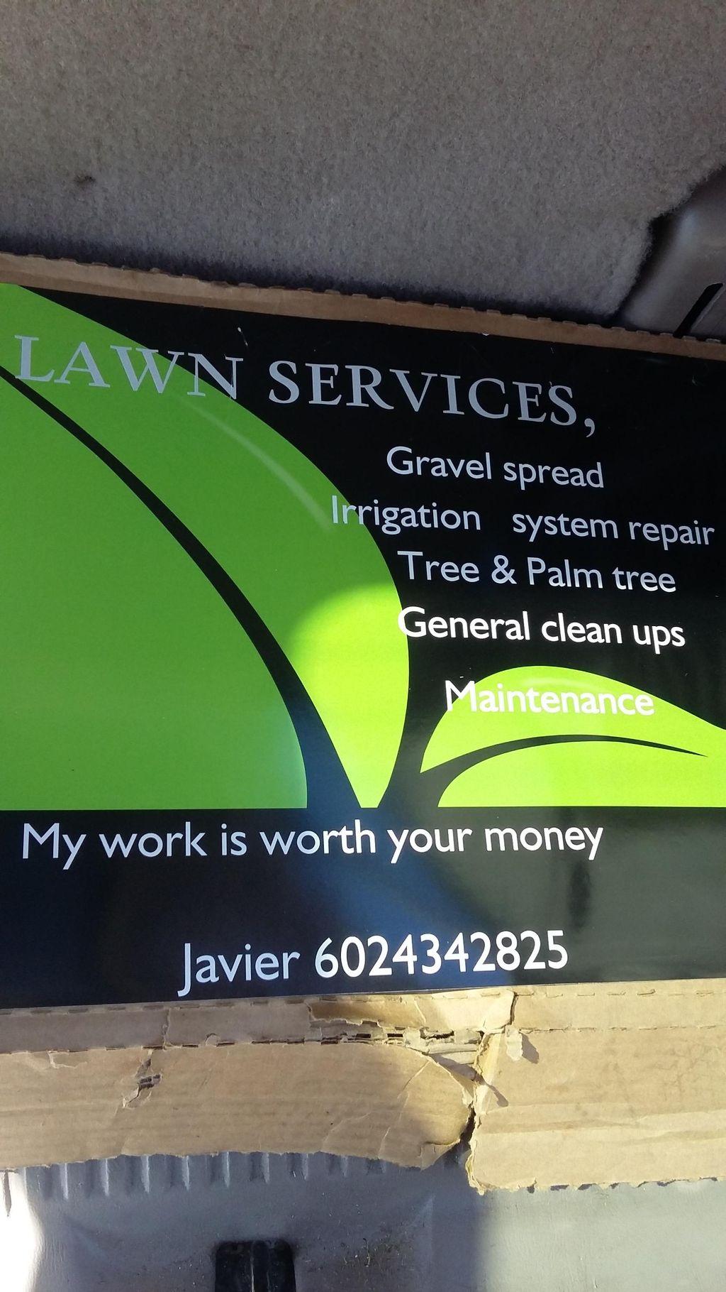 J lawn services