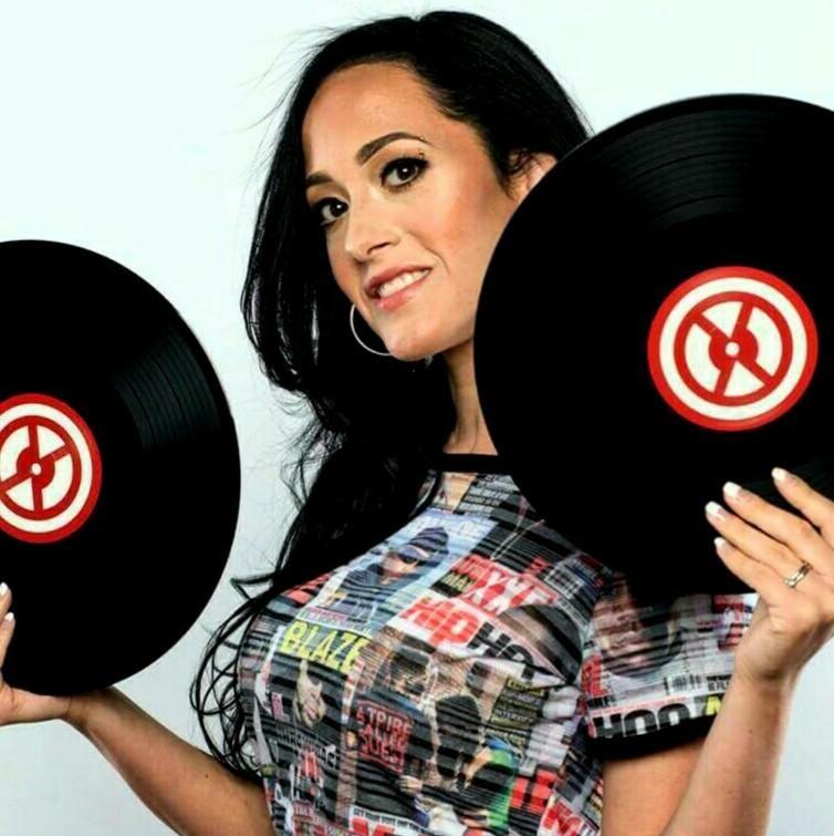 DJ PonFetti
