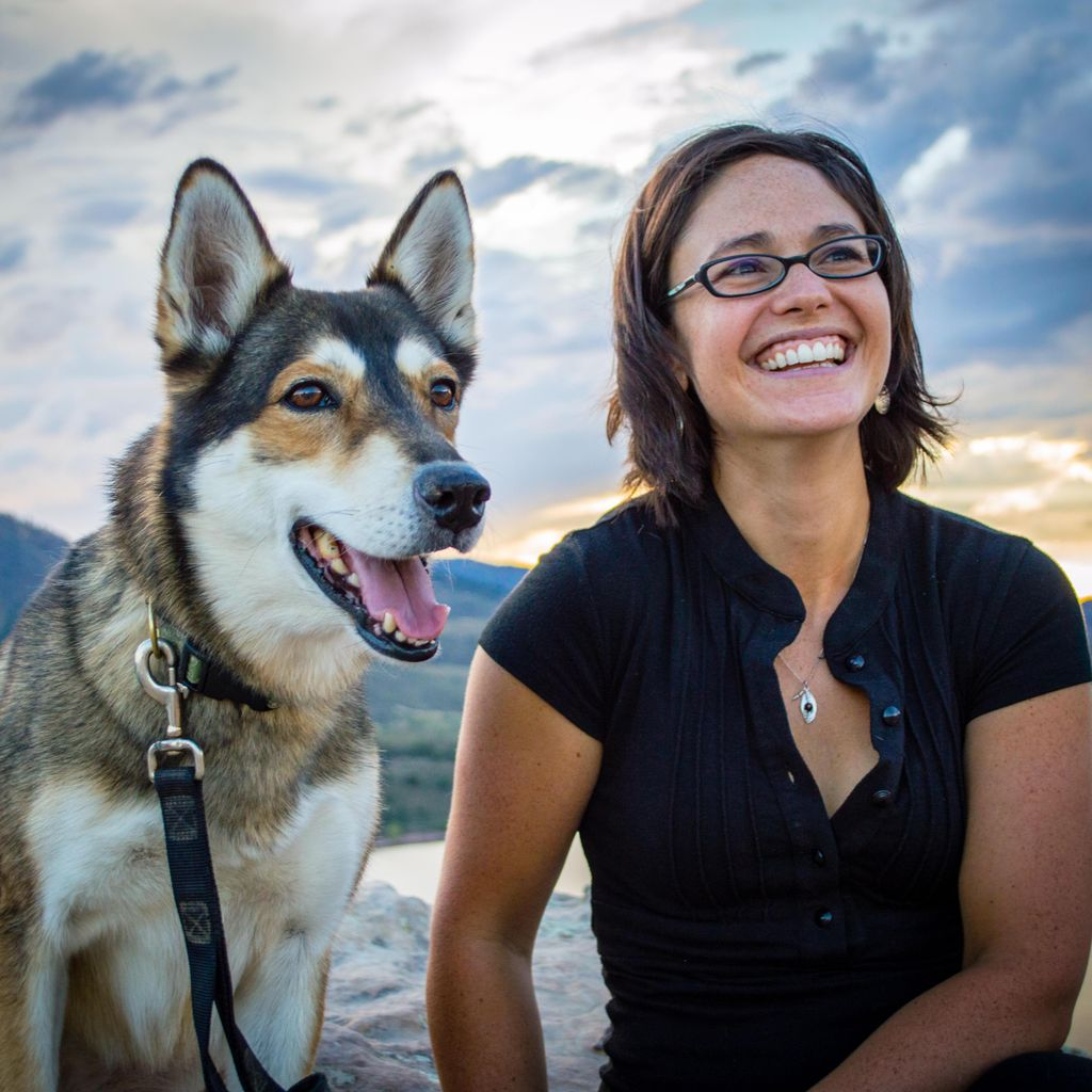 Trust Your Dog Training