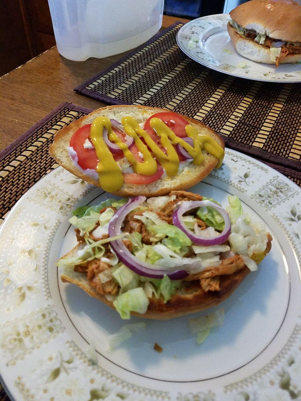 Tacos La Tapatia Ltd.