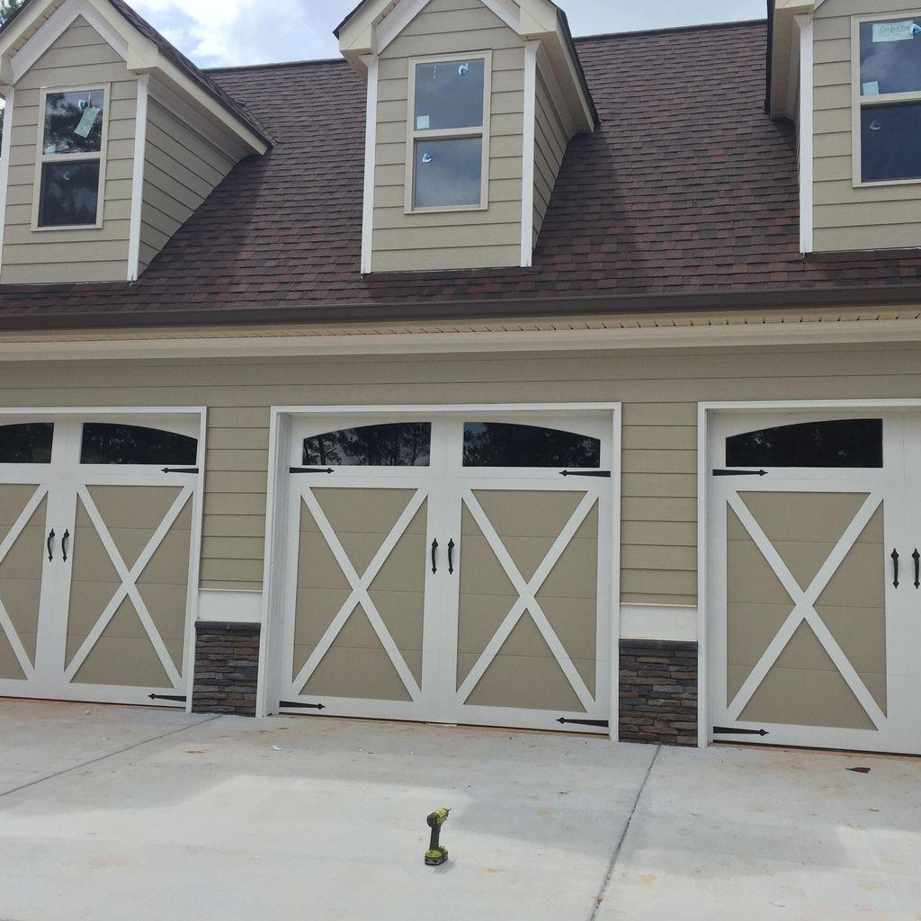 C&C Garage Door and Opener