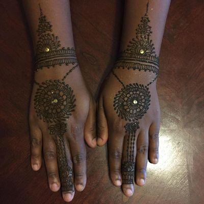 Avatar for Henna art san antonio San Antonio, TX Thumbtack