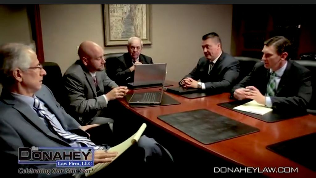 The Donahey Law Firm LLC