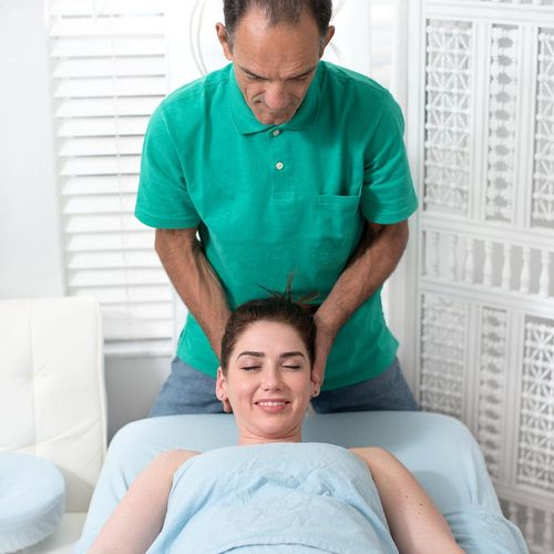 A Review  says a lot about the massage therapist.