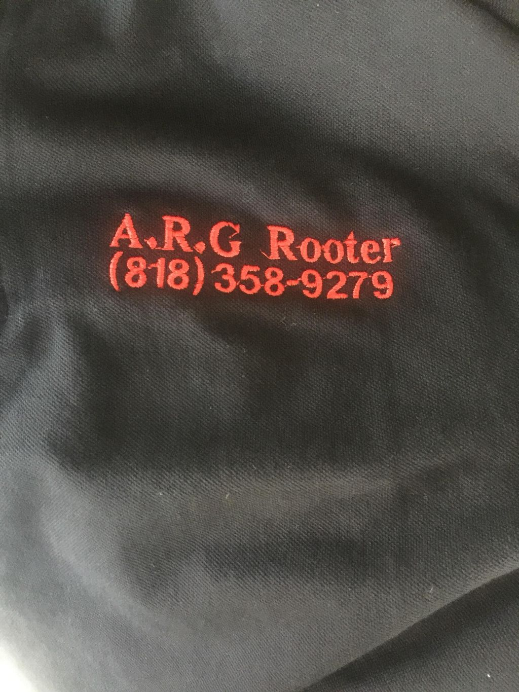 Andrew G.  Rooter Services