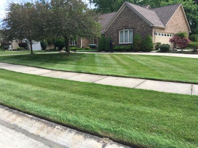 Avatar for Greater Greens Lawn Care & Snow Removal Redford, MI Thumbtack