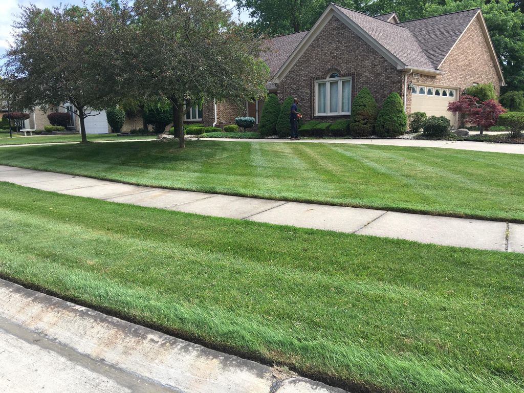 Greater Greens Lawn Care & Snow Removal