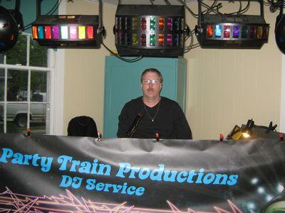 Avatar for Party Train Productions DJ Service Vine Grove, KY Thumbtack