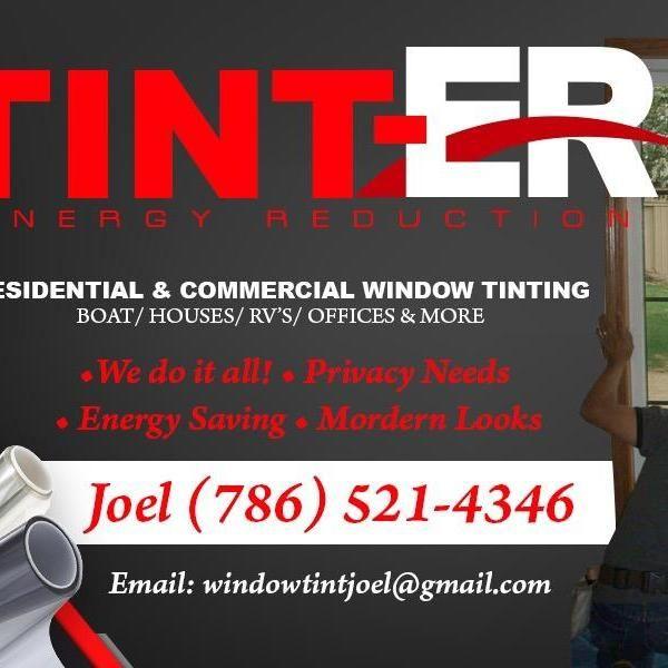 Tint-ER/CALL ME