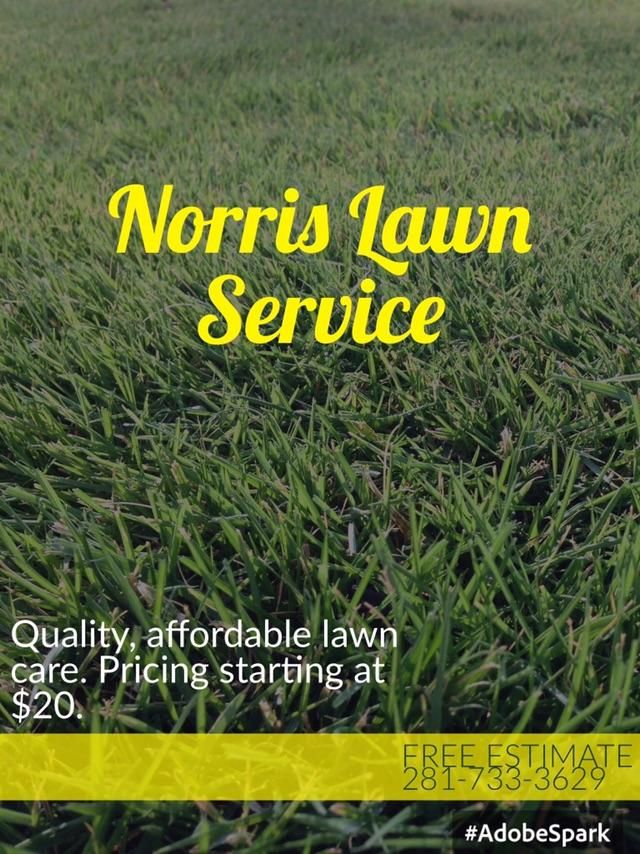 Norris Lawn Service