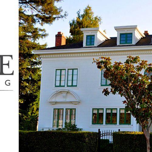 Historic Roof Restoration Sonoma County