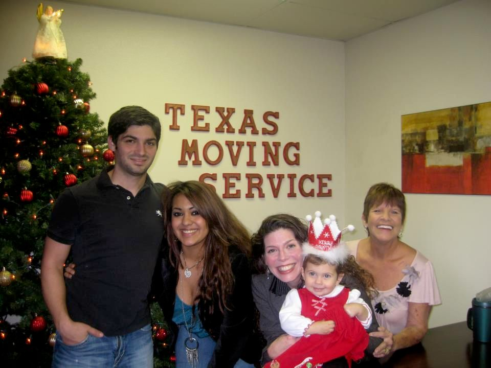 Texas Moving Service