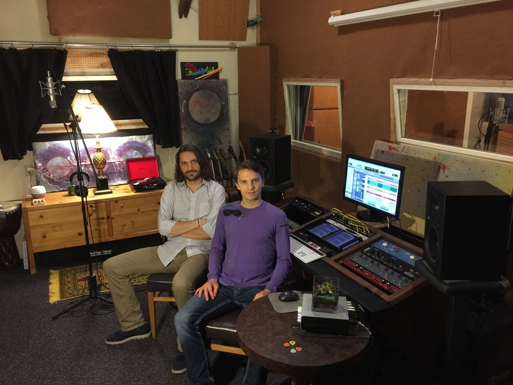 Biosonic Recording