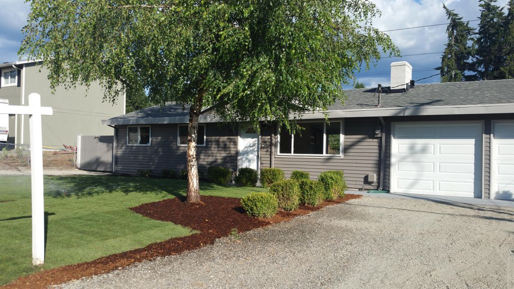 Pacific North West Remodels and Services  LLC