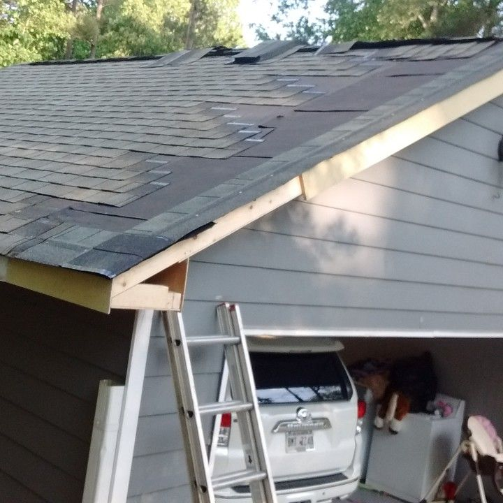 Above All Roofing and Gutters