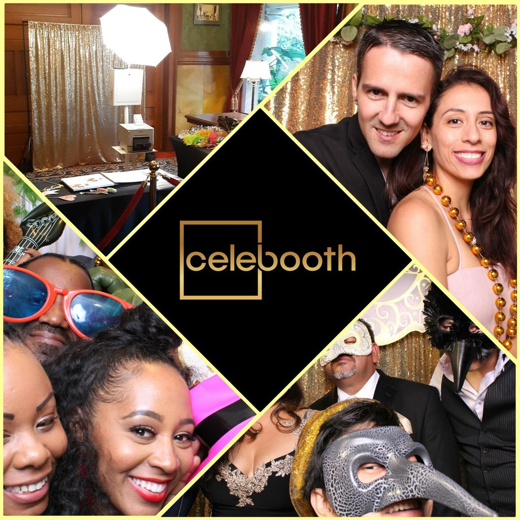 CeleBooth
