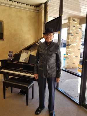 Avatar for Philip Frohna Piano Tuning and Repair