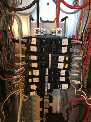 Avatar for Bayarea Electric