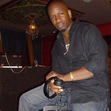 DJ Supalee