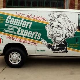 Avatar for Comfort Experts, Inc Air Conditioning and Heating Weatherford, TX Thumbtack