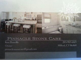 Avatar for Pinnacle stone care polishing and restoration Stamford, CT Thumbtack