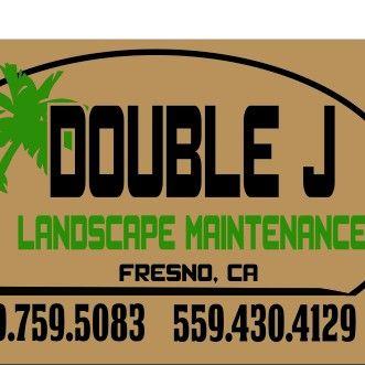 Double J Landscape Maintenance