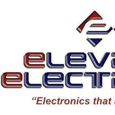Avatar for Elevated Electronics