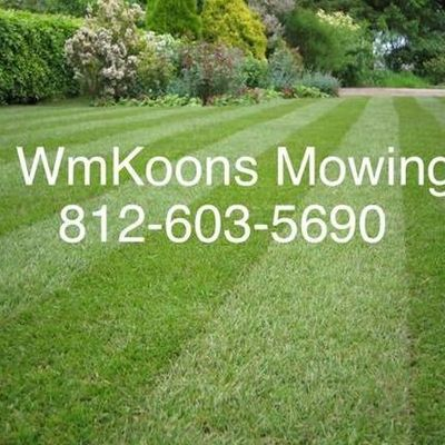 Avatar for Wm Koons Landscape & Mowing