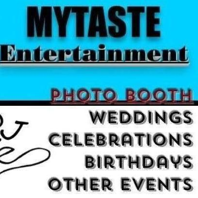 Mytaste Entertainment