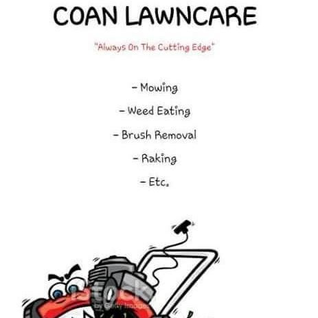Coan Lawncare