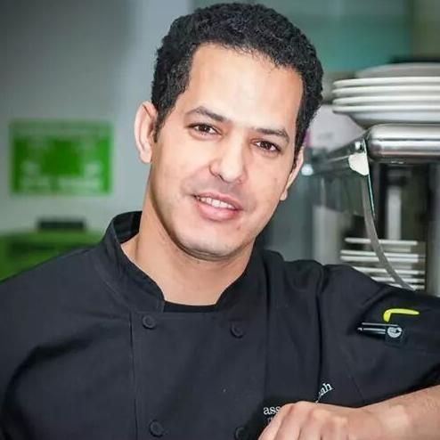 Chef Hassan Catering & Cooking Classes