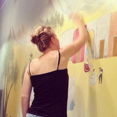 Avatar for Murals by Becka Austin, TX Thumbtack