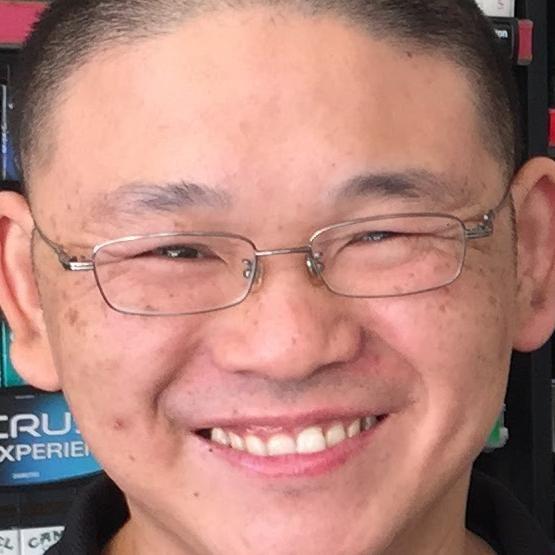 Wei Liu - Massage Therapist