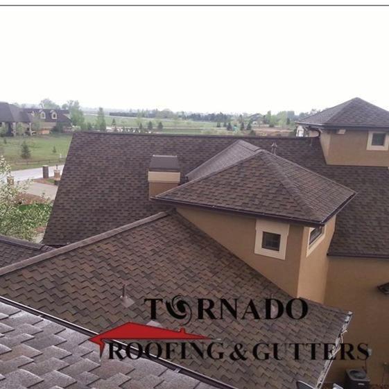 Tornado Roofing & Gutters
